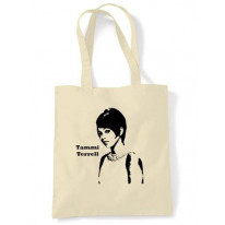 Tammi Terrell Shoulder Bag