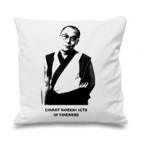 Dalai Lama Sofa Cushion