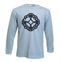 Celtic Knot Long Sleeve T-Shirt