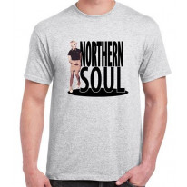 Northern Soul Girl Men's T-shirt