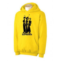 The Supremes Hoodie