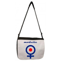 Modette Laptop Messenger Bag