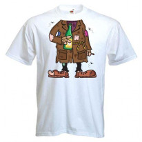 Tramp Fancy Dress T-Shirt