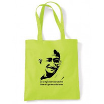 Gandhi Shoulder Bag