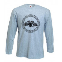 Celtic Angel Long Sleeve T-Shirt