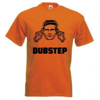 Dubstep Hearing Protection Men's T-Shirt