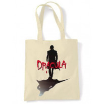 Dracula Shoulder Bag