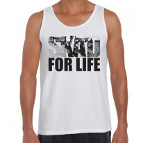 Ska'd For Life Ska Men's Tank Vest Top