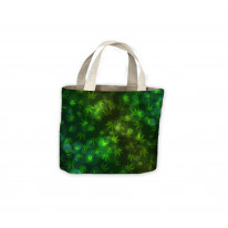 Weed Leaf Pattern Background Tote Shopping Bag For Life