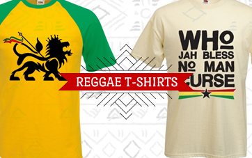Tribal T-Shirts - Banksy, reggae, mod and northern soul t-shirts